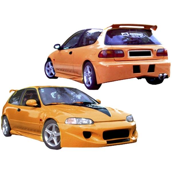 Honda-Civic-92-Shade-KIT-KTR009