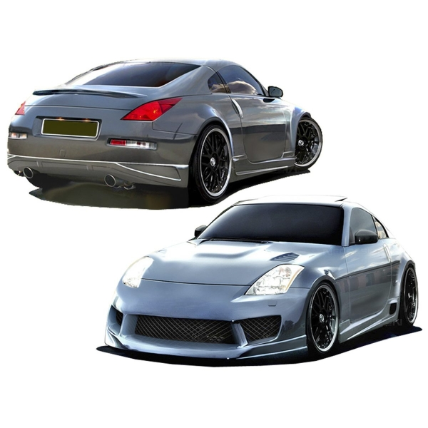 Nissan350Z-KIT-KTN014