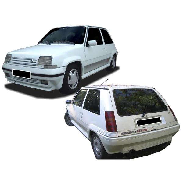 Renault-5-Gt-Turbo-KIT-QTU155