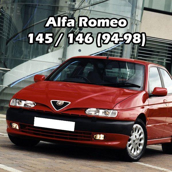 Alfa Romeo 145/146 (94-98)