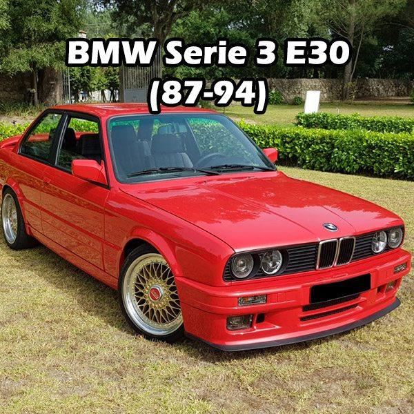 BMW Serie 3 E30 (87-94)