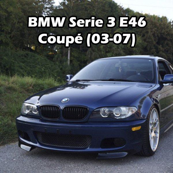 BMW Serie 3 E46 Coupé (03-07)