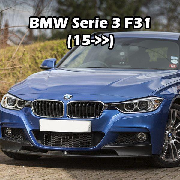 BMW Serie 3 F31 LCI (15->>)