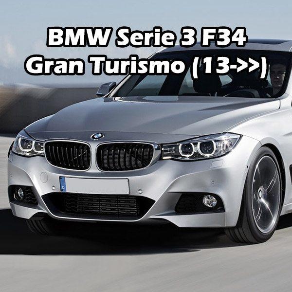 BMW Serie 3 F34 Gran Turismo (13->>)