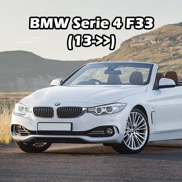 BMW Serie 4 F33 (13->>)