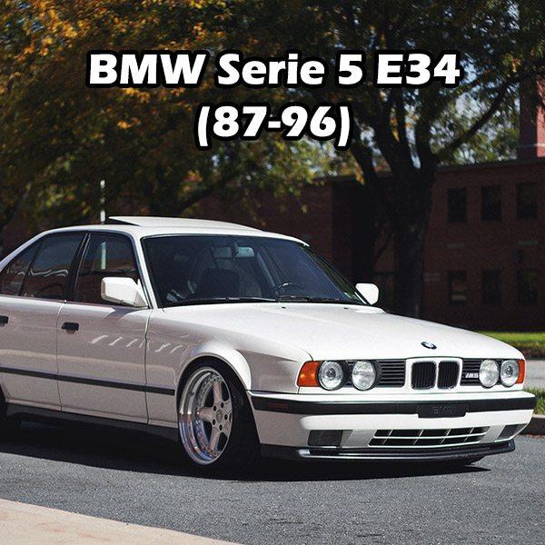 BMW Serie 5 E34 (87-96)
