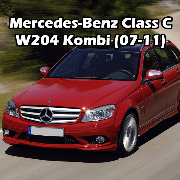 Mercedes-Benz Class C W204 Kombi (07-11)