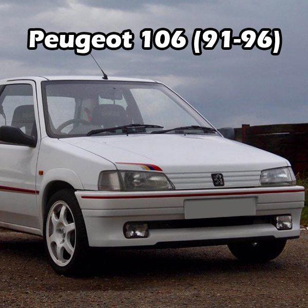 Peugeot 106 (91-96)