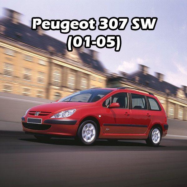 Peugeot 307 SW (01-05)