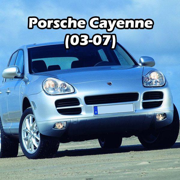 Porsche Cayenne (03-07)