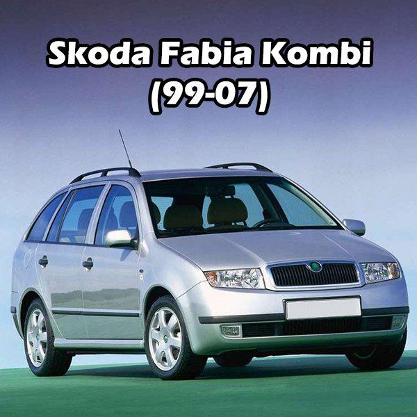 Skoda Fabia Kombi (99-07)