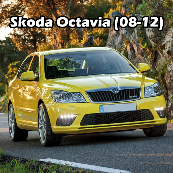 Skoda Octavia (08-12)