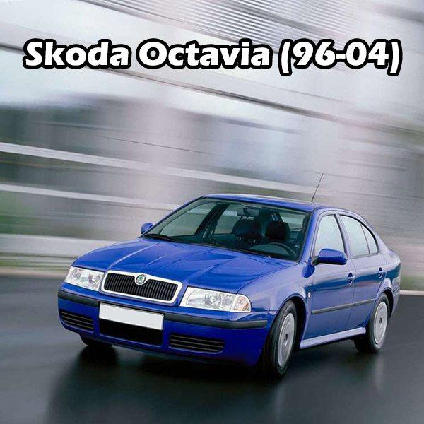 Skoda Octavia (96-04)