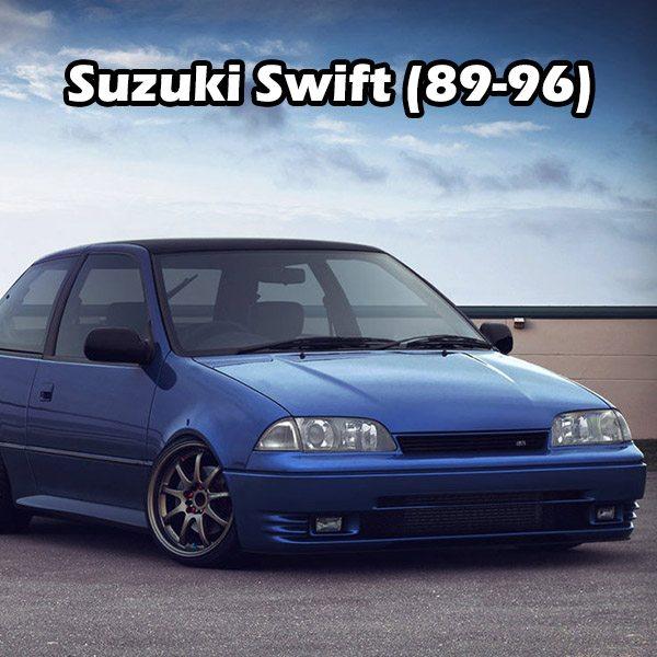Suzuki Swift (89-96)
