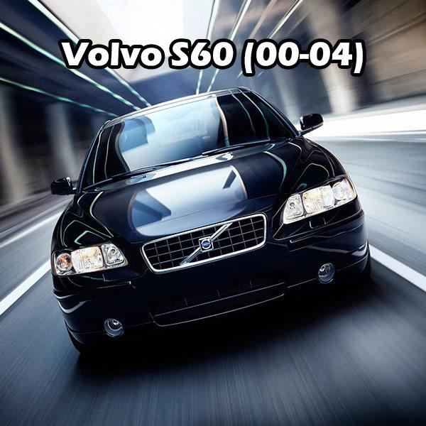 Volvo S60 (00-04)