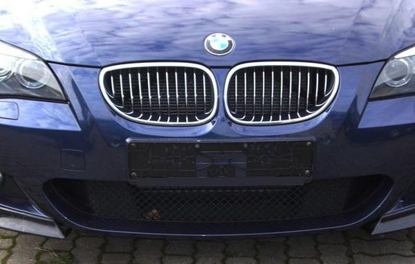 BMW-Serie-5-E60-03-07-Splitter-Pack-M-1