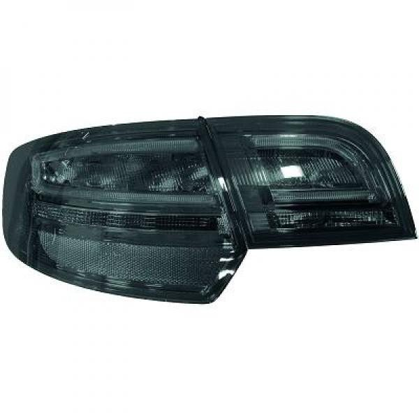 Audi-A3-8P-03-08-Farolins-Fumados-tipo-Origem-Cristal-LED-Sportback