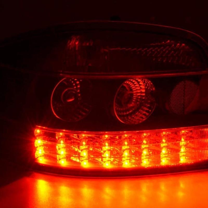 Audi-A3-8P-03-08-Farolins-Preto-Cristal-LED-3