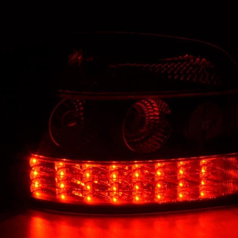Audi-A3-8P-03-08-Farolins-Preto-Cristal-LED-4