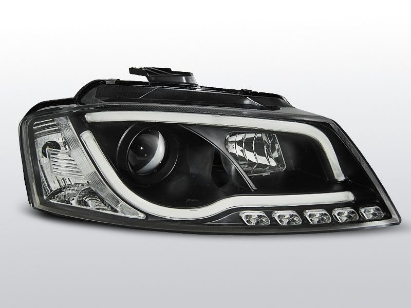 Audi-A3-8P3-08-12-Faróis-Tubeline-Fundo-Preto-1