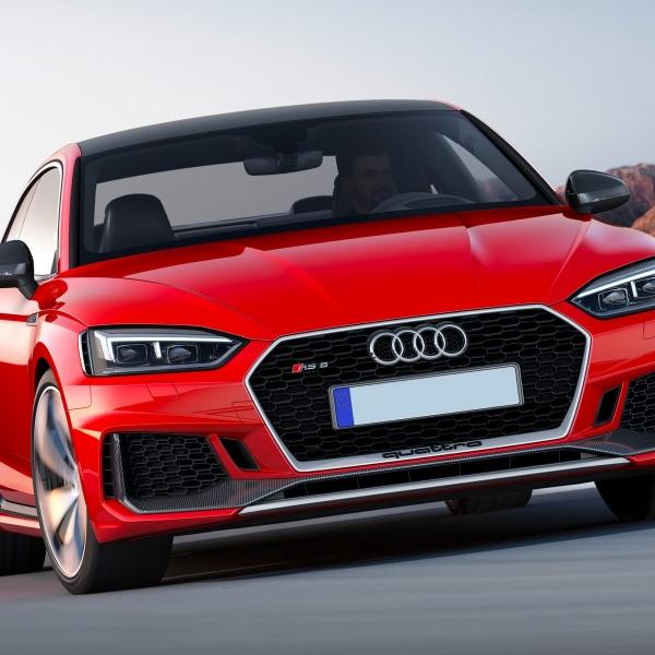 Audi-A5-16-Para-choques-Frente-RS5