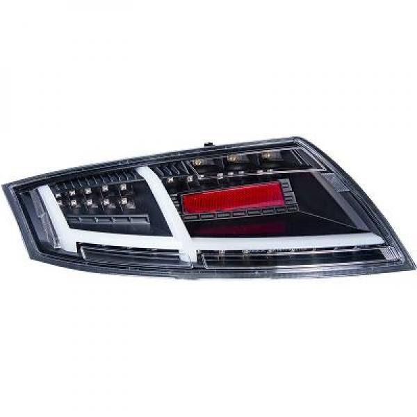 Audi-TT-8J-06-14-Farolins-Cristal-Fundo-Preto-em-LED