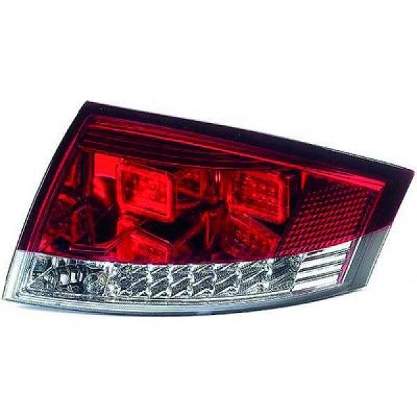 Audi-TT-8N-CoupeCabrio-98-05-Farolins-Cristal-em-LED