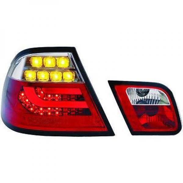 BMW-Serie-3-E46-Coupé-99-03-Farolins-Light-Bar-Design