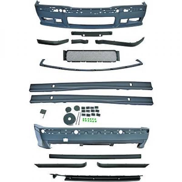 BMW-Serie-3-E36-90-99-Kit-Completo-M3