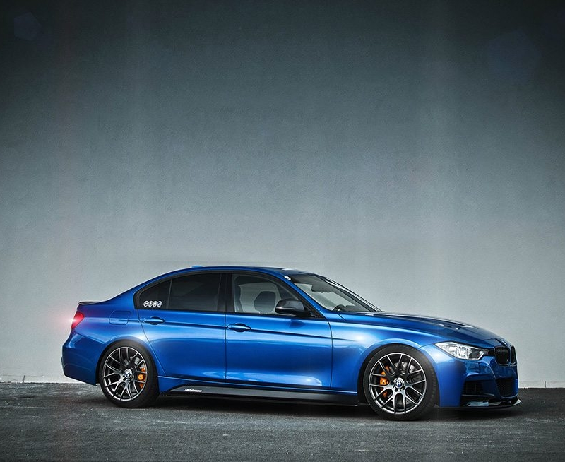 BMW-Serie-3-F30-11-15-Kit-Completo-M-Perfomance-1