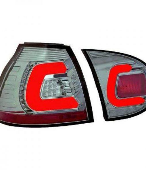 Volkswagen-Golf-V-03-08-Farolins-Light-Bar-Design-Cromado
