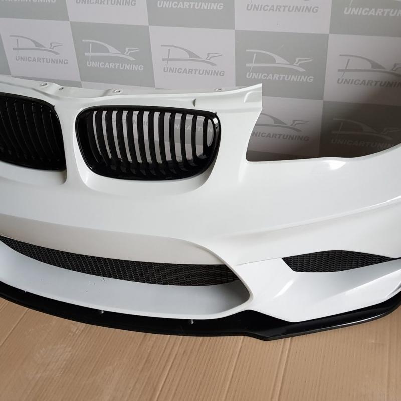 BMW-Serie-1-Para-choques-Frente-Look-M2-1