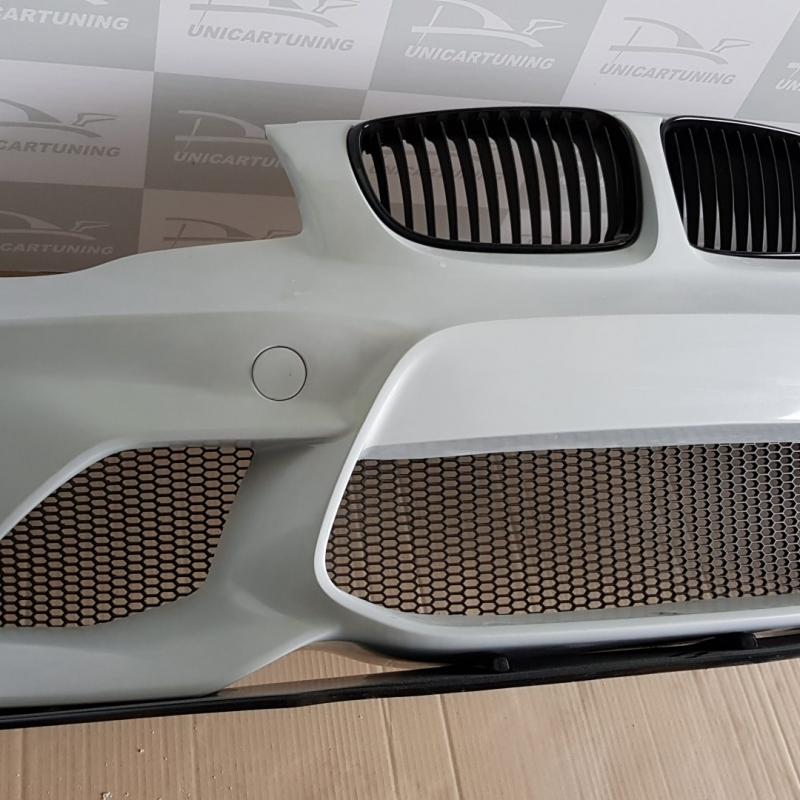 BMW-Serie-1-Para-choques-Frente-Look-M2-5