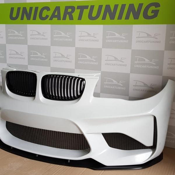 BMW-Serie-1-Para-choques-Frente-Look-M2-7