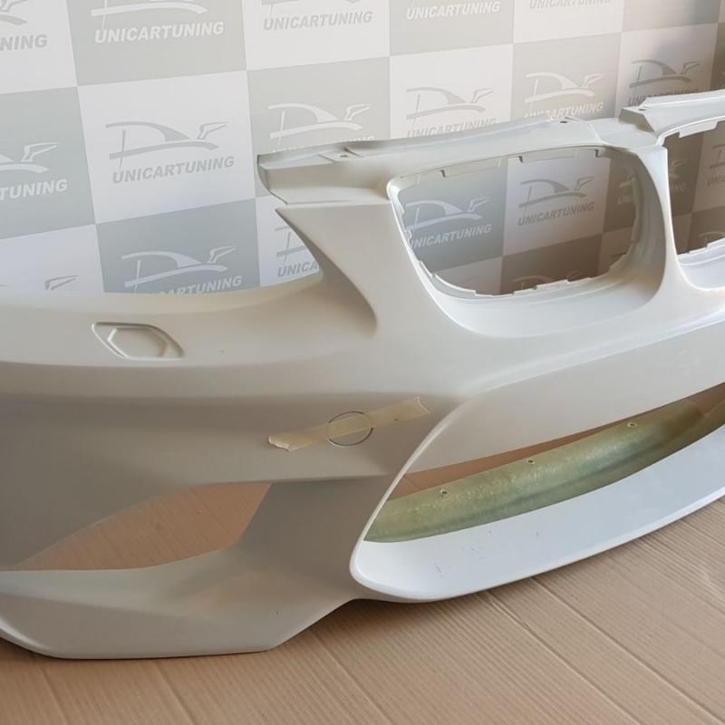 BMW-Serie-3-E92-Coupé-06-10-Para-choques-Frente-Look-M2-3