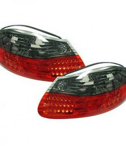 Porsche-Boxster-96-04-–-Farolins-Cristal-Escurecidos-em-LED