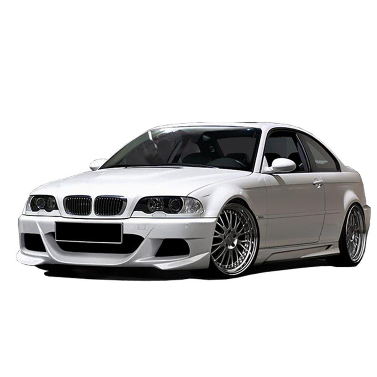 bmw serie 3 e46 cabrio 03 07 kit completo desportivo. Black Bedroom Furniture Sets. Home Design Ideas
