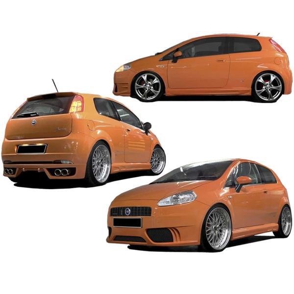 Fiat-Grande-Punto-2005-KIT-KTS030