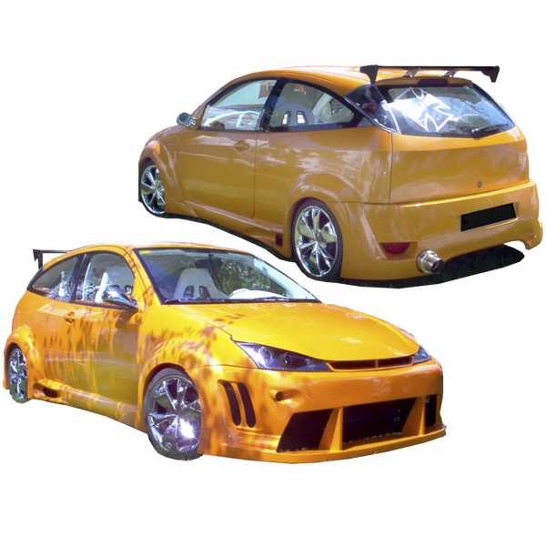 Ford-Focus-Rage-Wide-KIT-KTR007