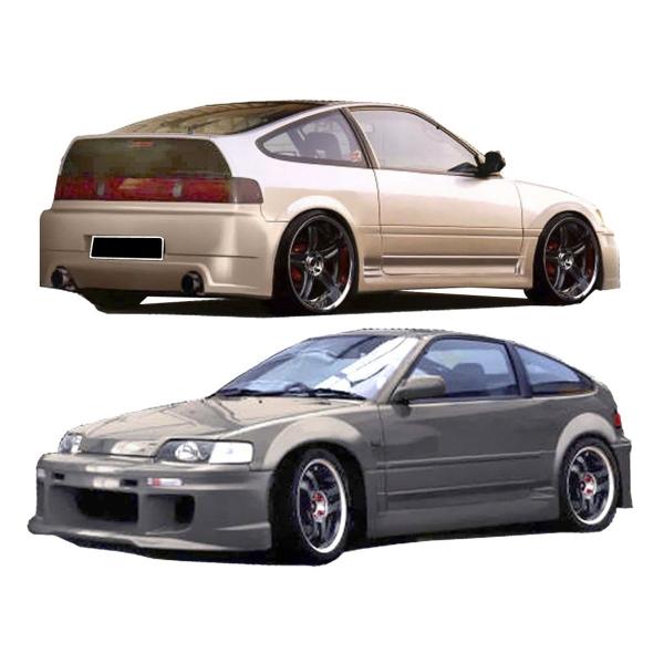 Honda-CRX-16V-VTEC-Vader-Wide-KIT-KTR013