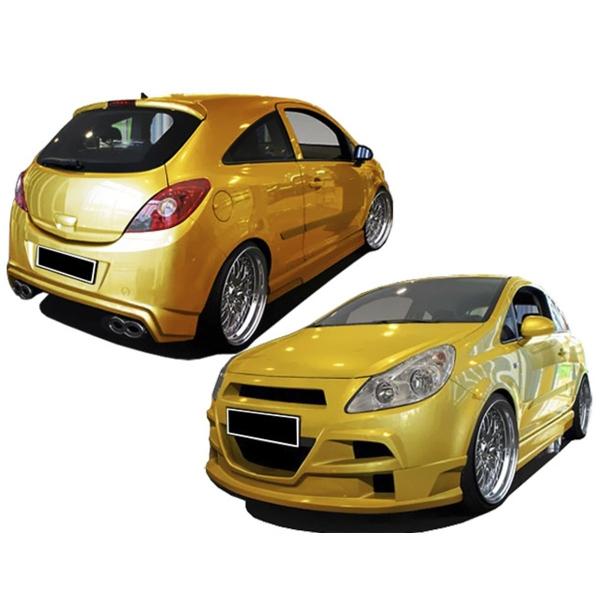 Opel-Corsa-D-King-KIT-KTS068