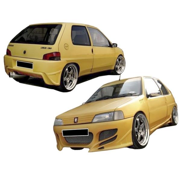 Peugeot-106-FOX-KIT-KTN018