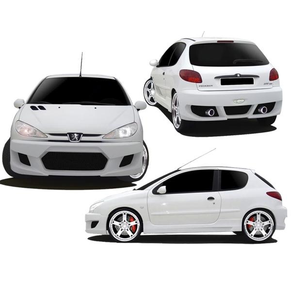 Peugeot-206-Drift-KIT-KTS072