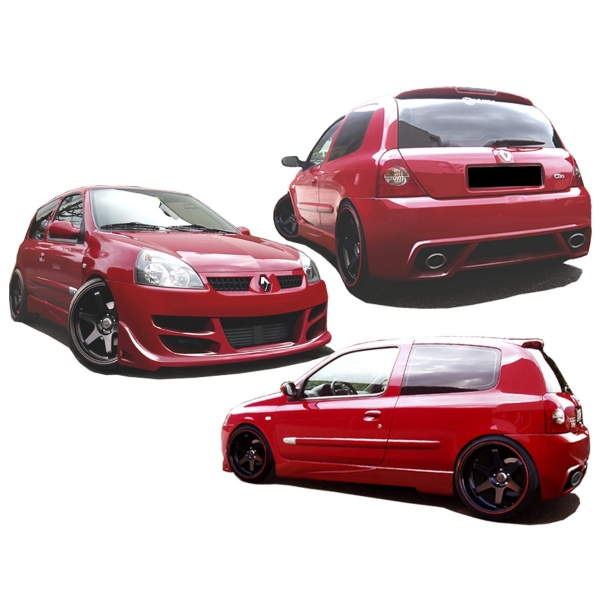 Renault-Clio-02-Gott-KIT-KTR019