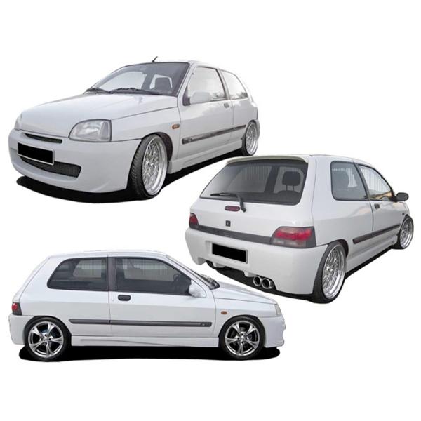 Renault-Clio-92-Canyon-KIT-KTS084