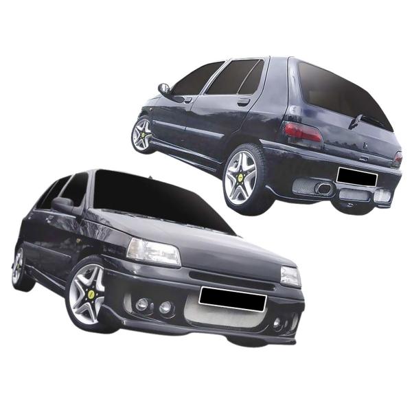 Renault-Clio-92-Probe-KIT-QTU145