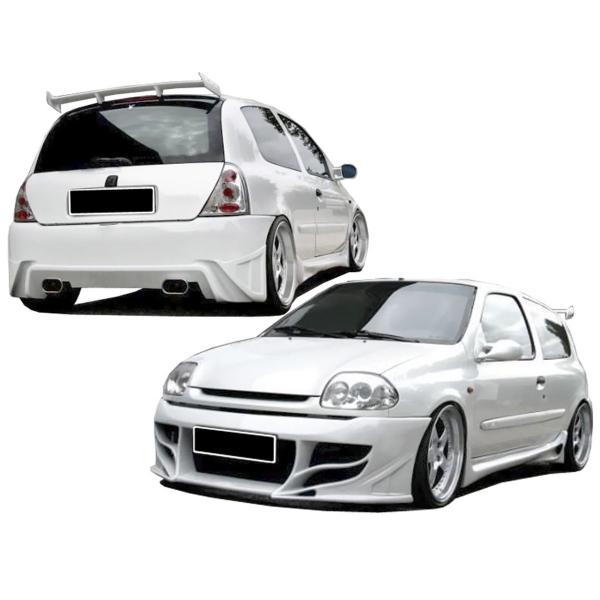 Renault-Clio-98-FOX-KIT-KTS088
