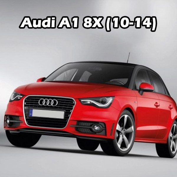 Audi A1 8X (10-14)