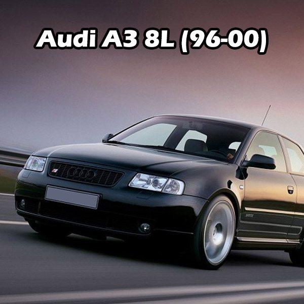 Audi A3 8L (96-00)