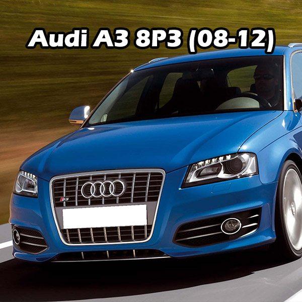 Audi A3 8P3 (08-12)